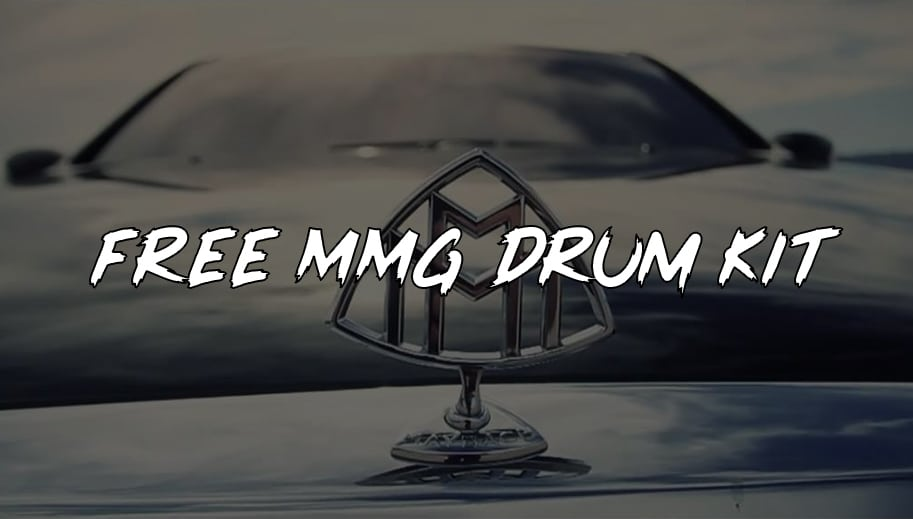 The Best MMG Drum Kit