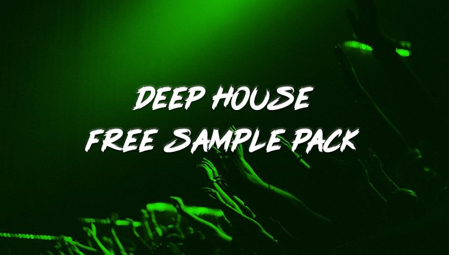 Download free Free Deep House Samples Megapack Part 1