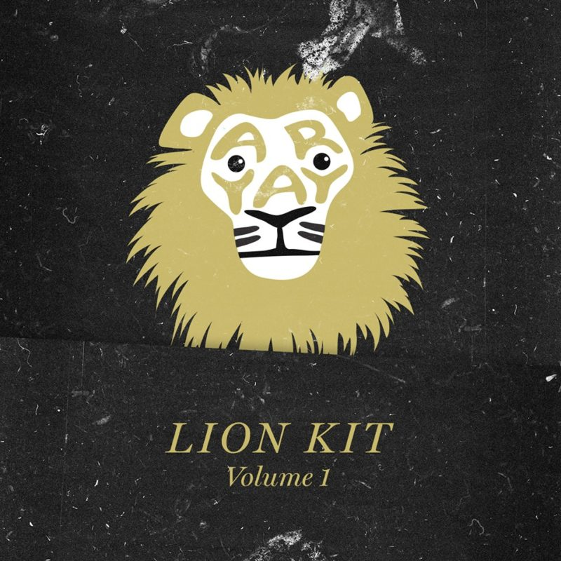 Lion Kit Vol 1 - Free Sample Pack by Aryay