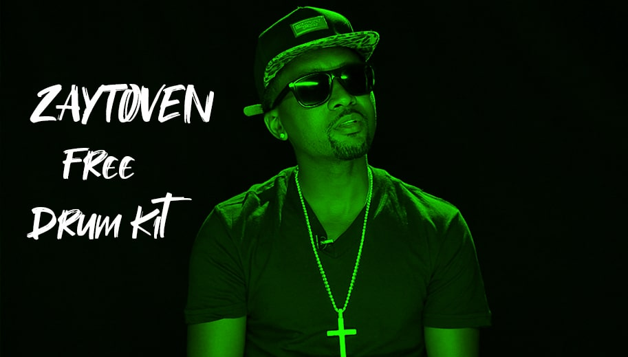 Zaytoven Free Drum Kit - Includes RARE Sounds | The Highest Producers