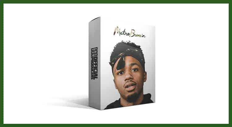 Metro Boomin Sound Kit Free Download | The Highest Producers