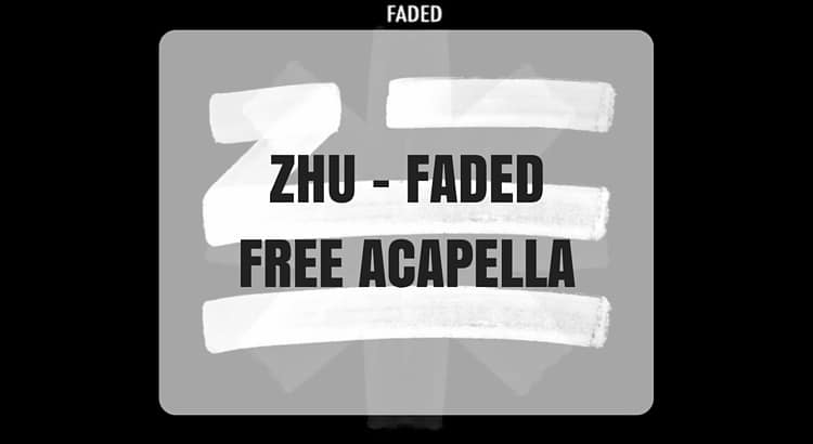 zhu faded mp3 free download