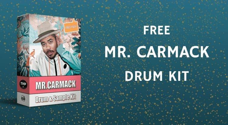 Download Free Samples for Mister Carmack