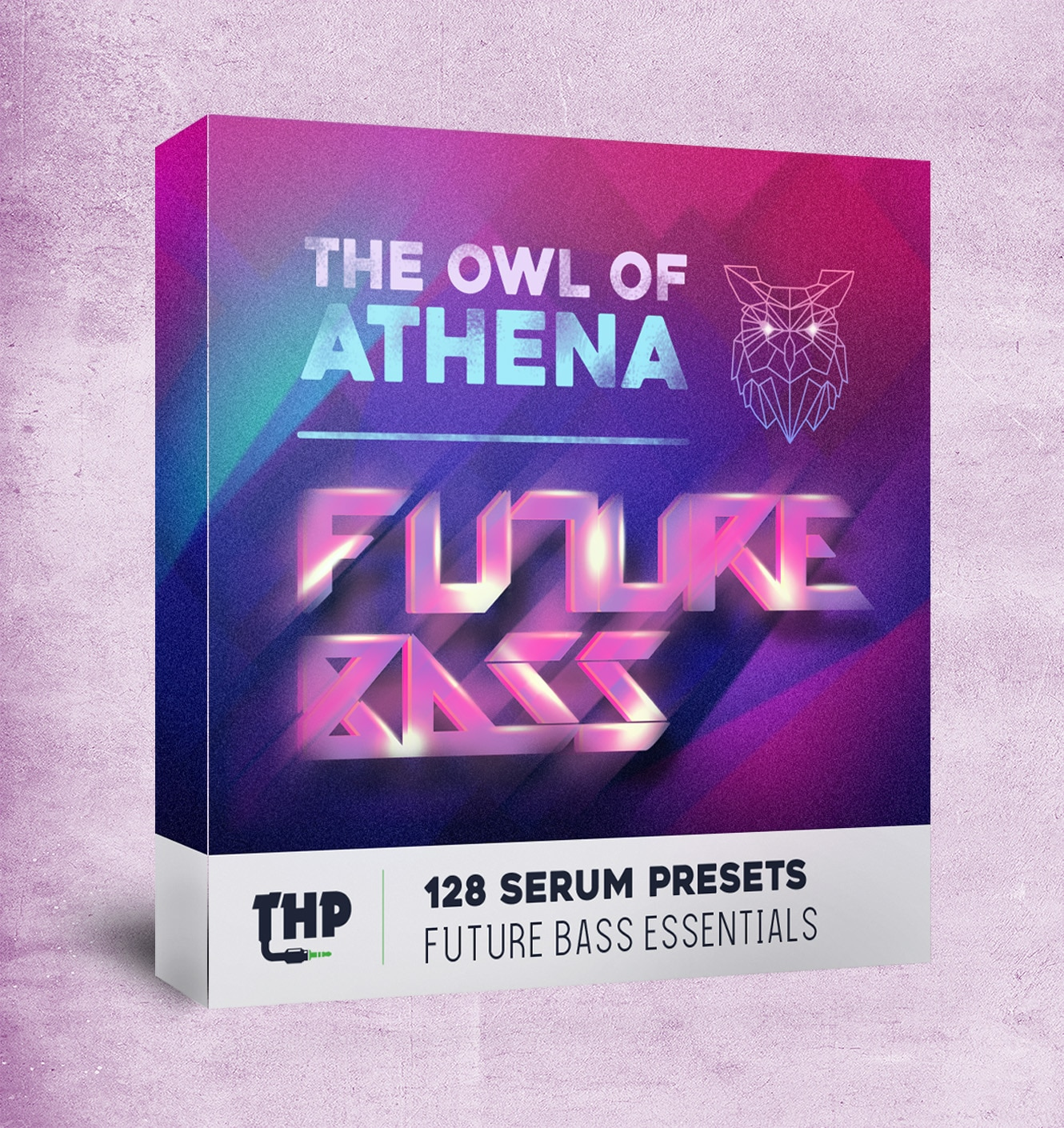 Buy Future Basse Serum Presets