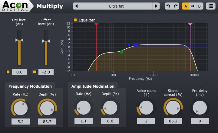 Acon Multiply VST