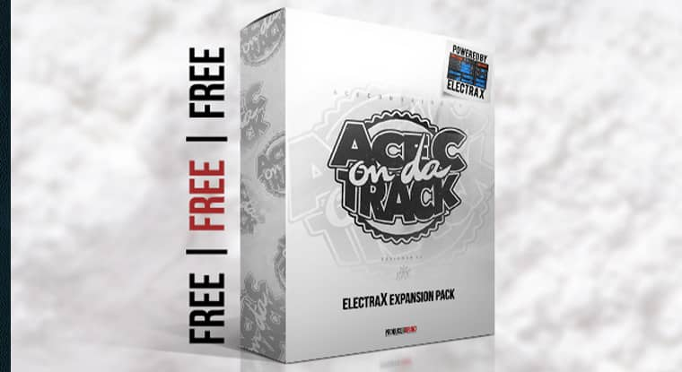 FREE ElectraX Presets