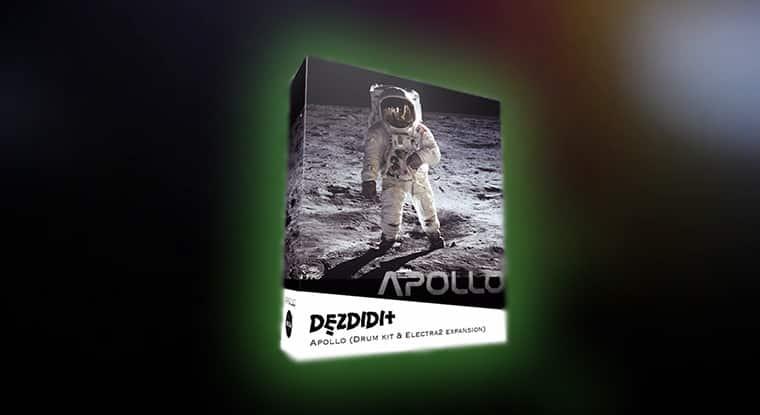 Apollo Free Drum Kit & Electra2 XP