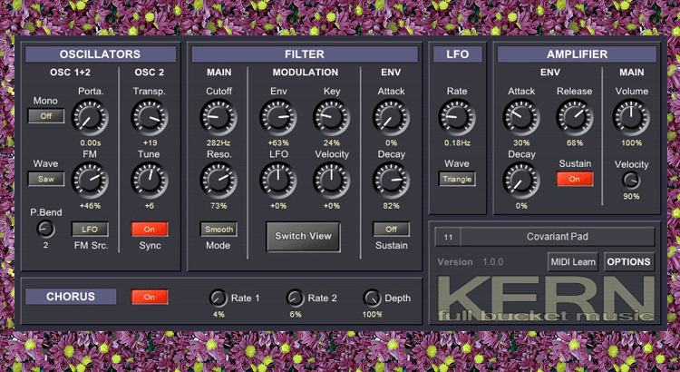 Download Kern VST