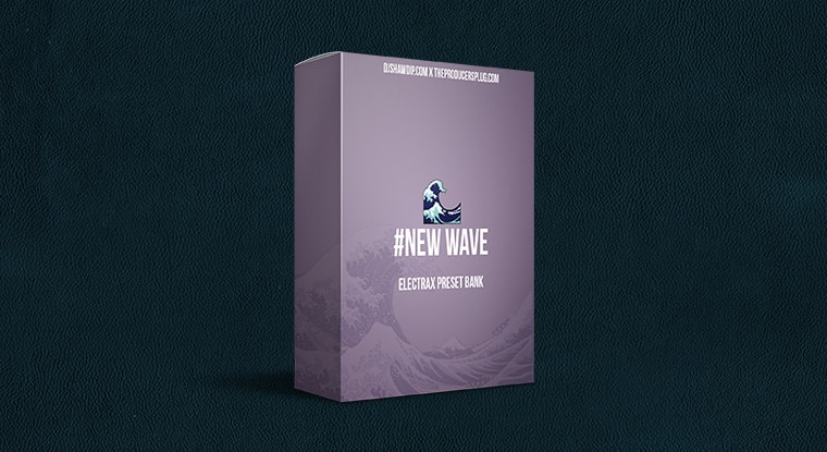 new wave free presets