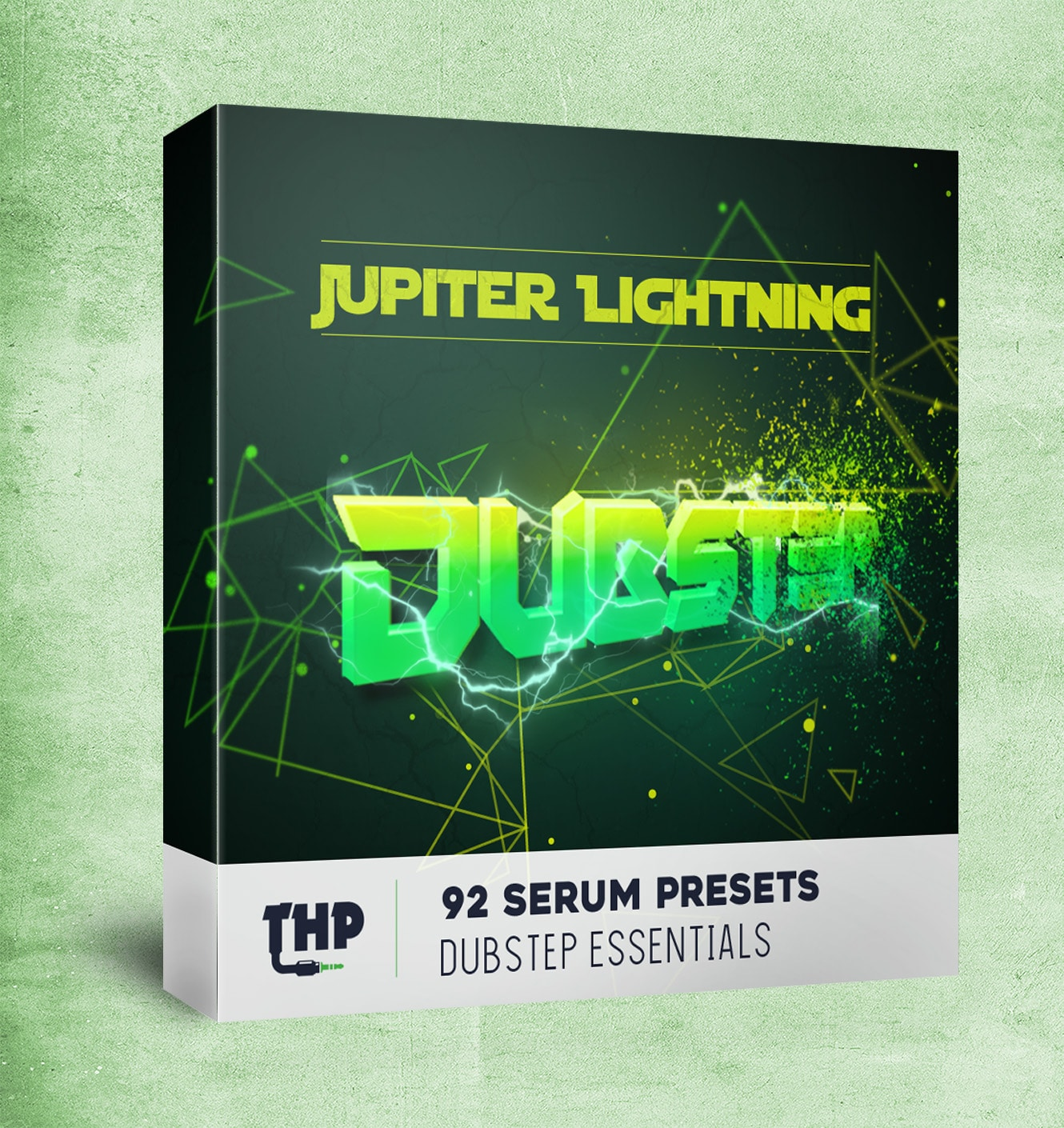 93 Presets for Serum In Dubstep Genre