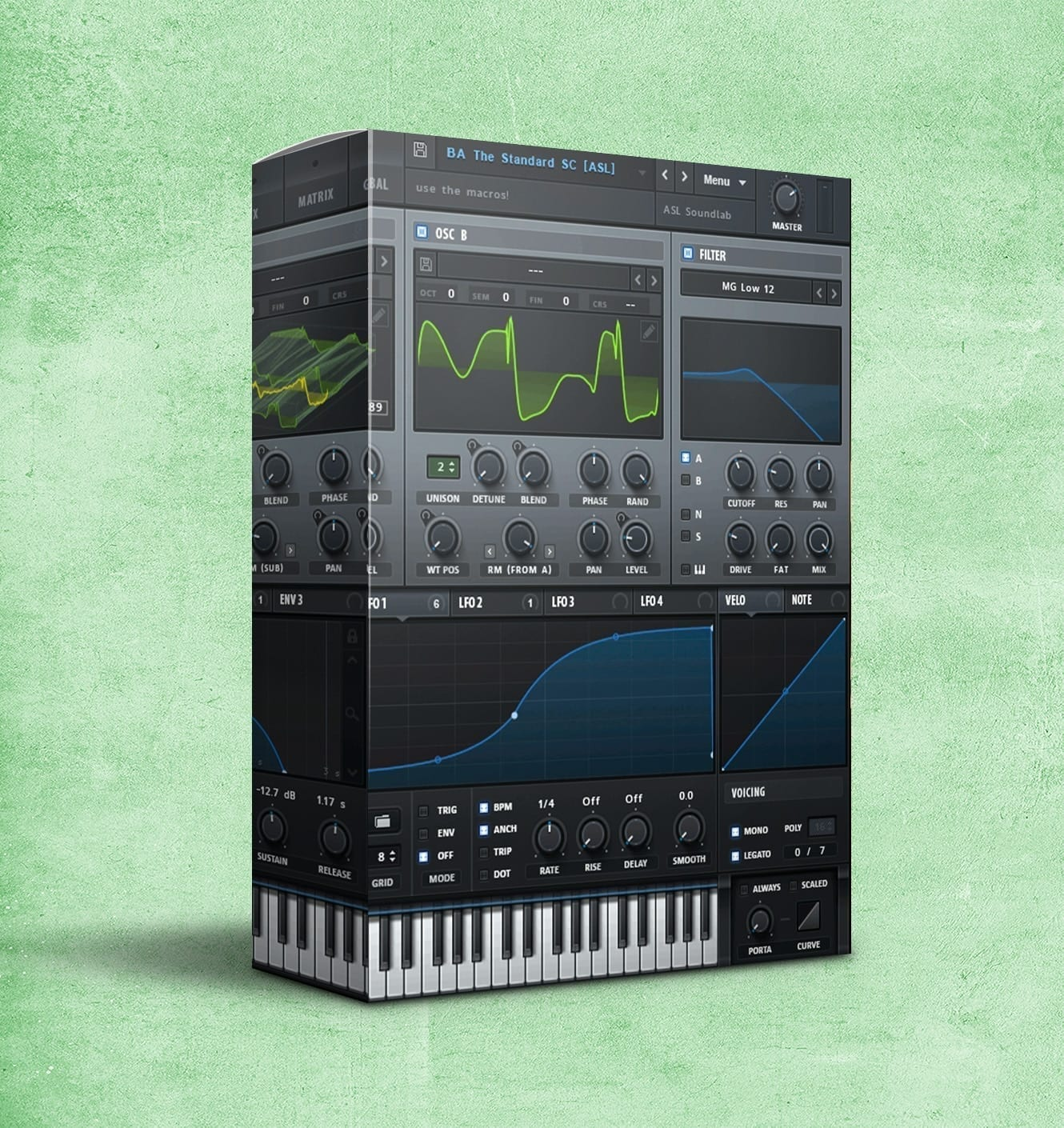Xfer Serum VST 1.2 Crack