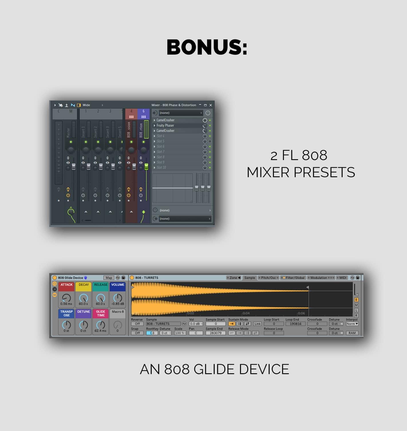 Free Bonus Kit - 99 Invasion