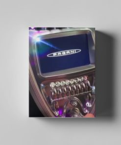 Pagani Midi Kit - Melodies and Hi Hat