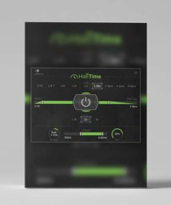 HalFtime an awesome plugin to slow down tempo