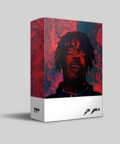 Uzi WLRD - Midi Kit for Hip-Hop Producers