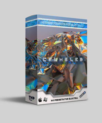 Crumbled Trap & Hip-Hop ElectraX preset