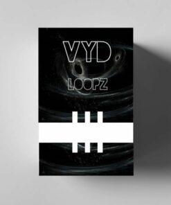 Vyd Loops Vol 3 - Hot Hip-Hop Loops in WAV