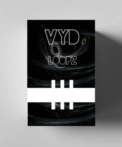 Vyd Loops Vol 3 - Hot Hip-Hop Loops in WAV