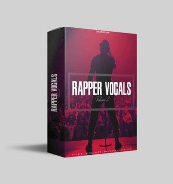 Dope Vocal Kit for Producers by TheDrumBank