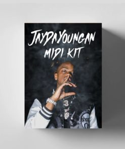 JayDayoungan MIDI Kit
