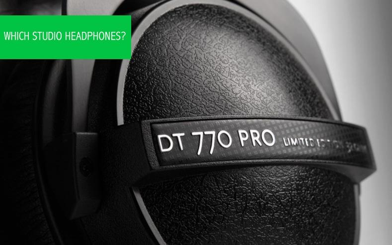 Best studios headphones under $200