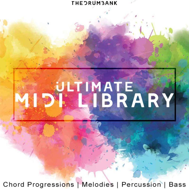 Ultimate MIDI Vol1