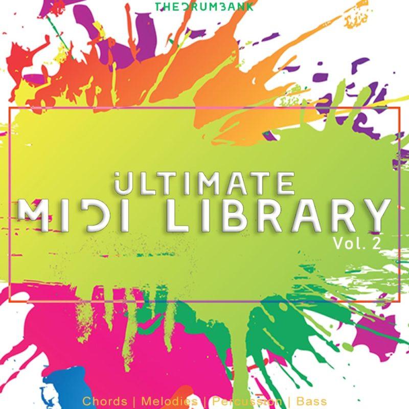 Ultimate MIDI Vol2