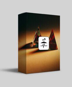 Parralel LOOP kit with Steams and MIDI by Vyd