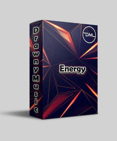 Energy Free Drum Kit