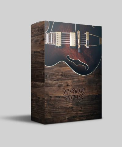 Eternity Guitars Vol1 by Godlike Loopss