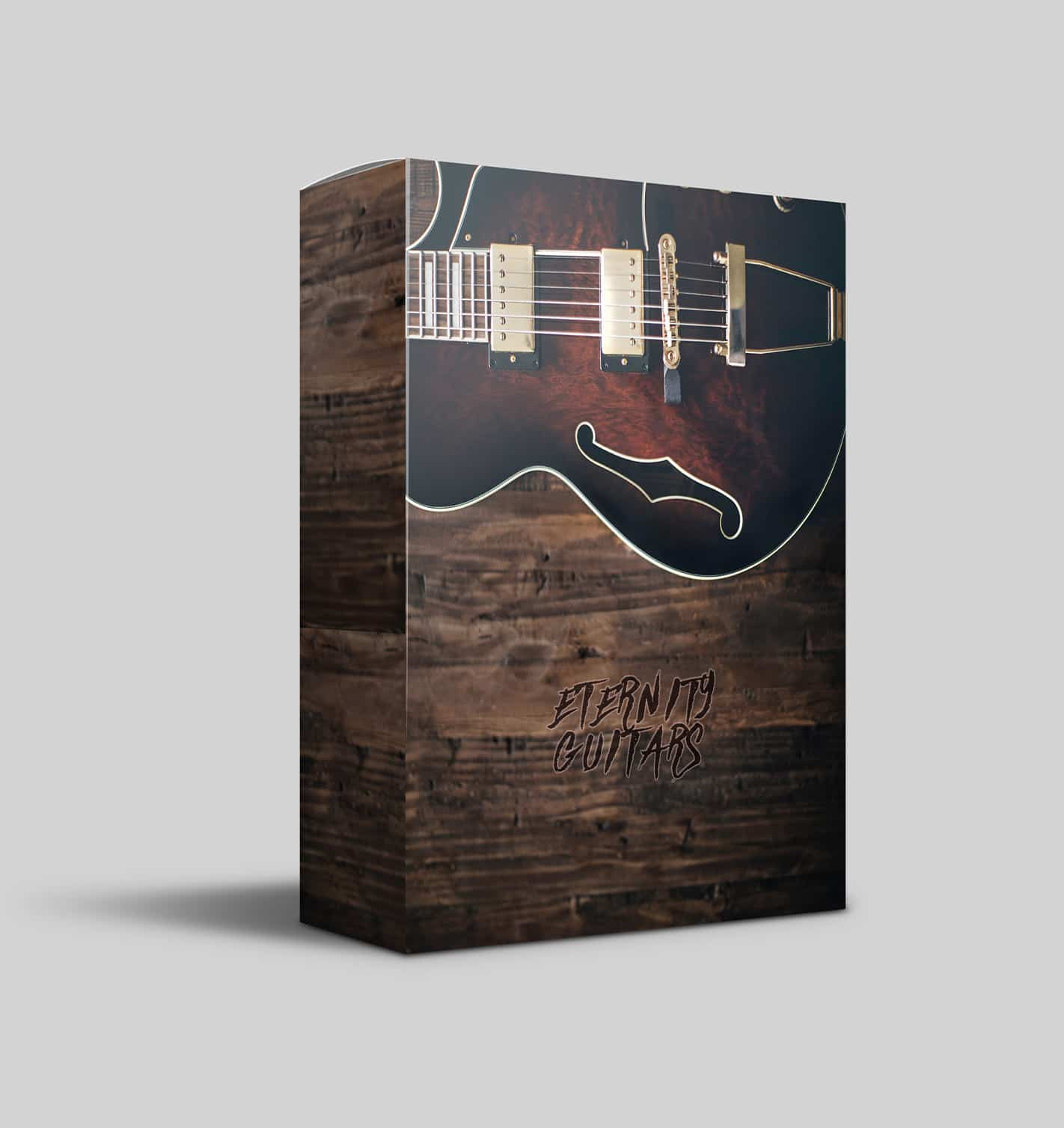 Eternity Guitars Vol1 by Godlike Loopss