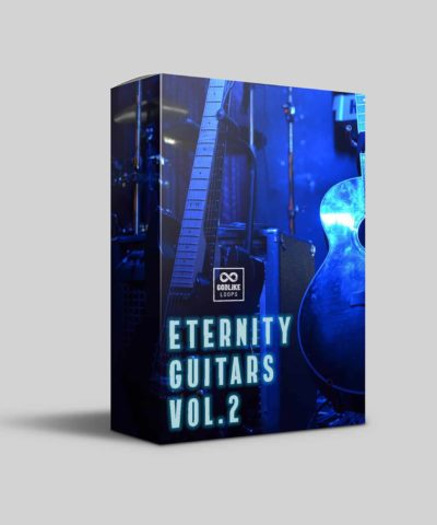 Eternity Guitars Vol2 by Godlike Loopss