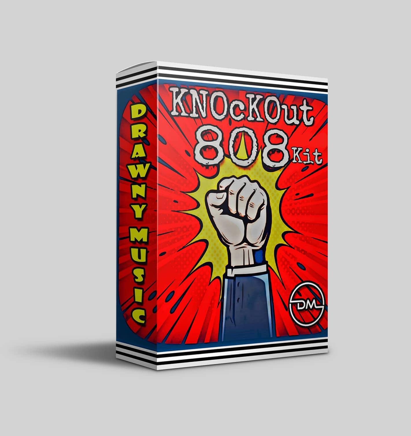 Knockout 808 KIT