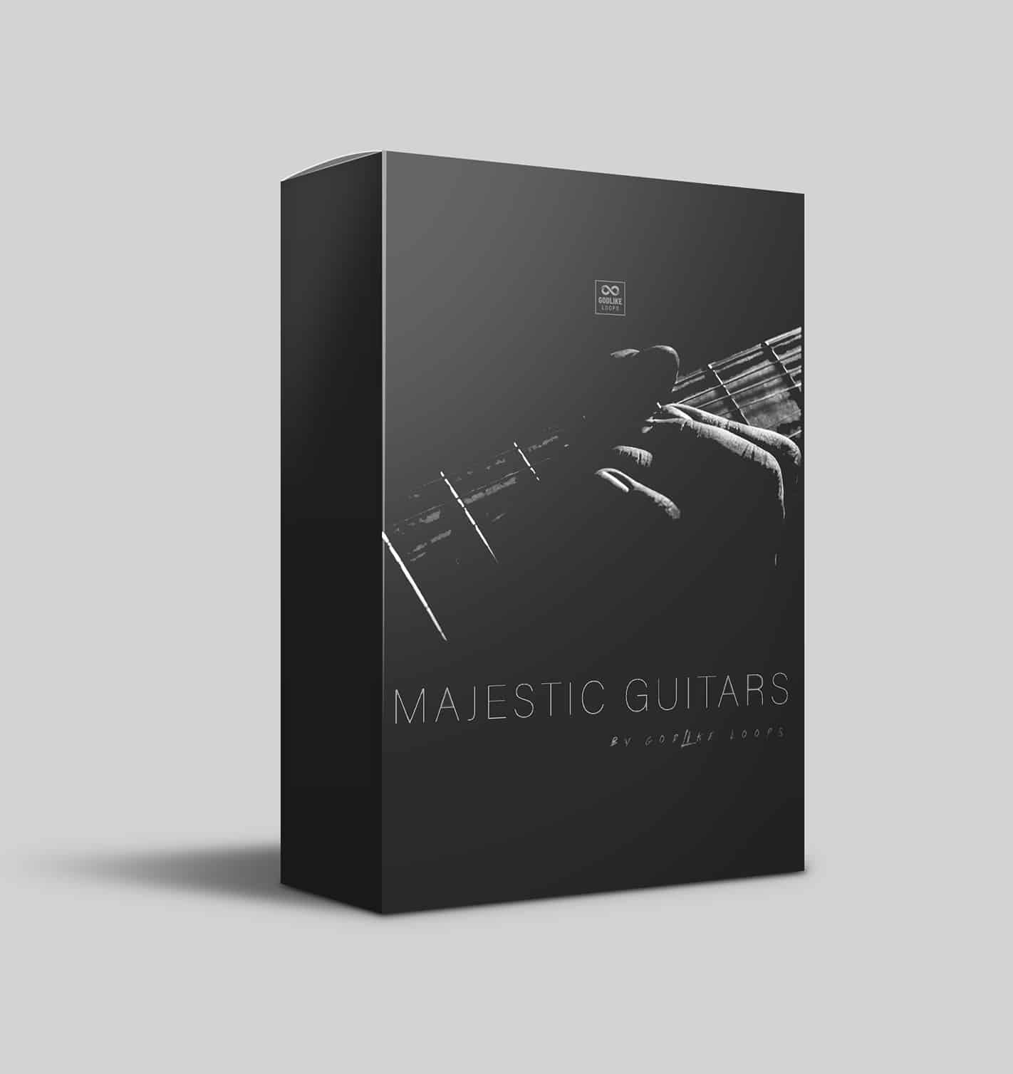 Majestic Guitar Loops Samples