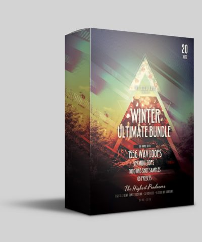 Ultimate Winter Bundle