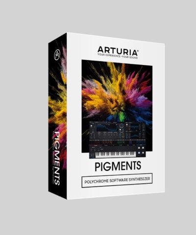 Buy Arturia Pigments VSTplugin