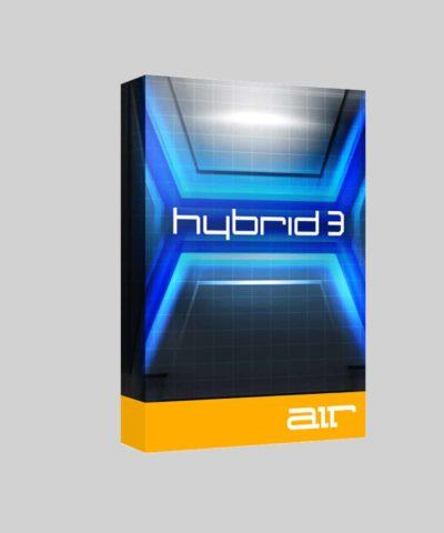 Buy Hybrid 3 Vst
