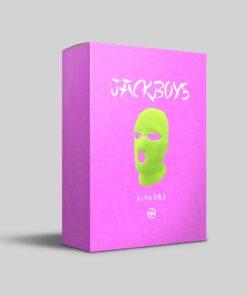 TheDrumBank - JackBoyz Trap Construction Kit inspired by Travis Scott