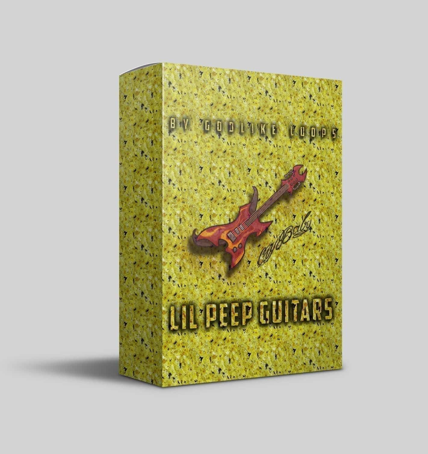 Lil Peep Guitars