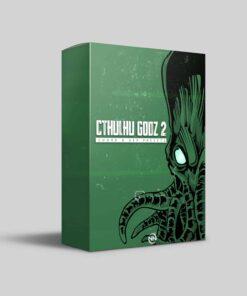 "Cthulhu Godz 2"" Preset Collection!"