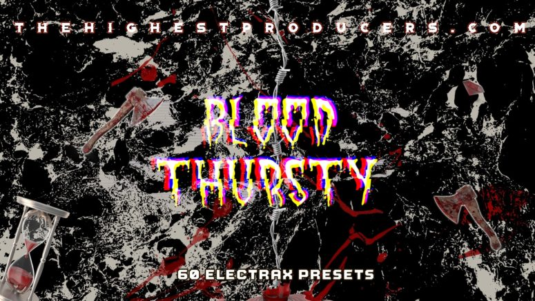Blood thursty Electra2 Patches