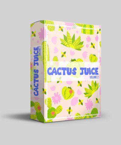 Cactus Juice Vol.2