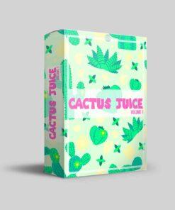 Cactus Jack Vol.1