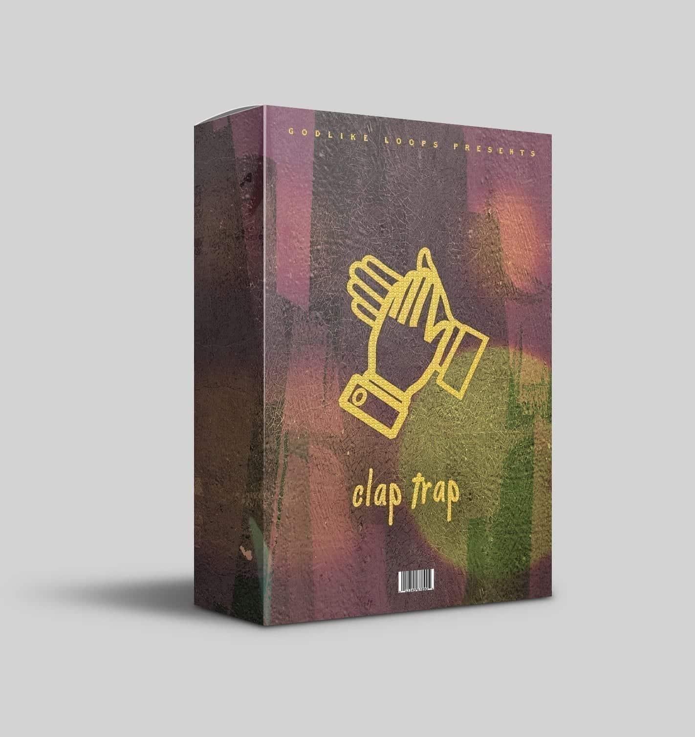 Clap Trap Construction Kit