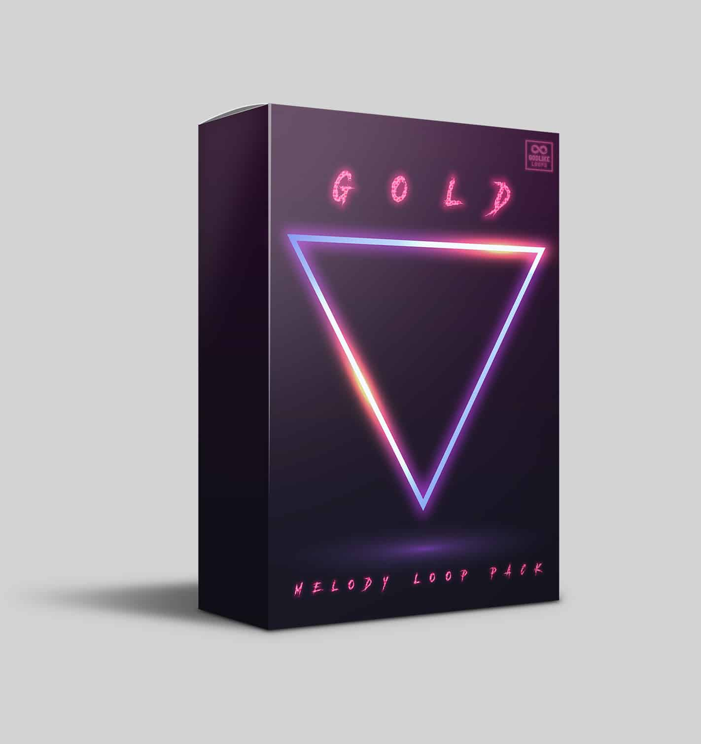 Gold by Godlile Loops