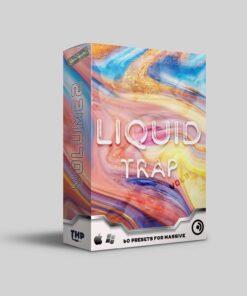Liquid Trap Vol.2 - 60 Massive Presets