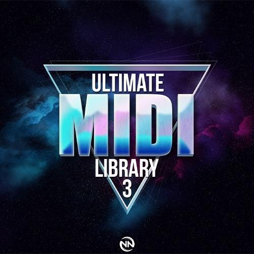 The Ultimate MIDI Library Vol.3