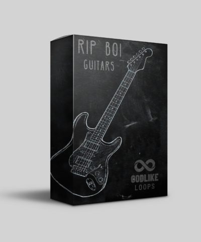 RIP Boi - Guitar Sample Pack