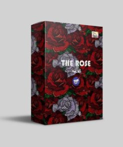The Rose Vol.2 - Free R&B Melodies in midis and wav loops