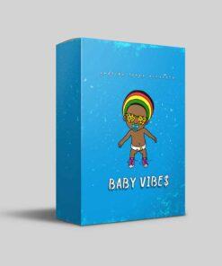 Godlike Loops - Baby Vibe$